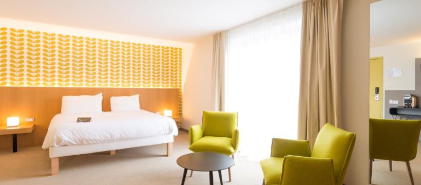 Investeren in hotels ibis styles