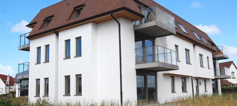 Investeren vastgoed belgische kust