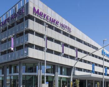 investeer in mercure hotel blankenberge